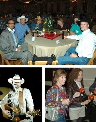Austin Social Event