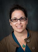 Krista Glazewski, Univiversity of Indiana, USA