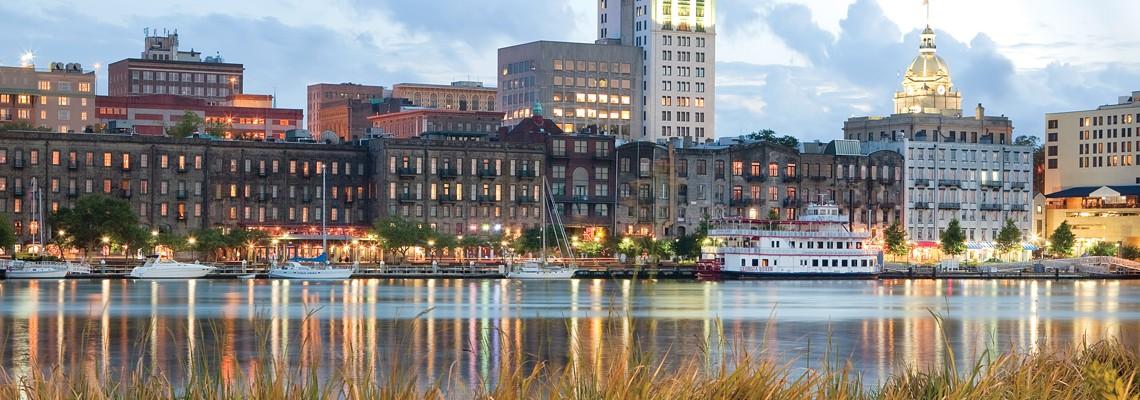 SITE 2016 – Savannah, Georgia