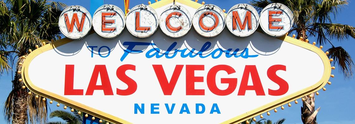 Las Vegas & Lodging
