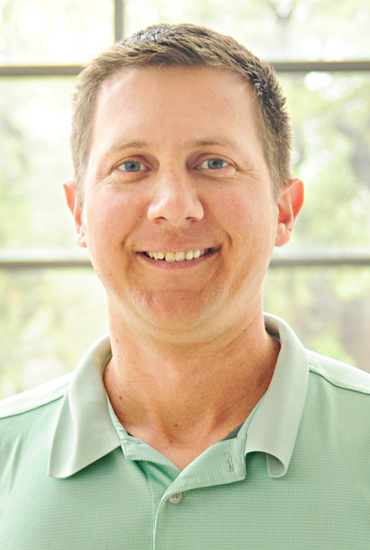 Kevin Krahenbuhl