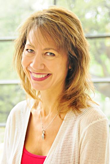 Teresa Foulger