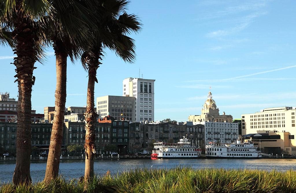 savannah-waterfront