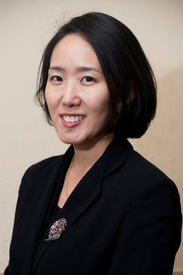 Yuhyun Park, An Innovative Digital Citizenship Initiative in Singapore & Korea