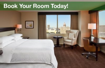 Book Your Room Today