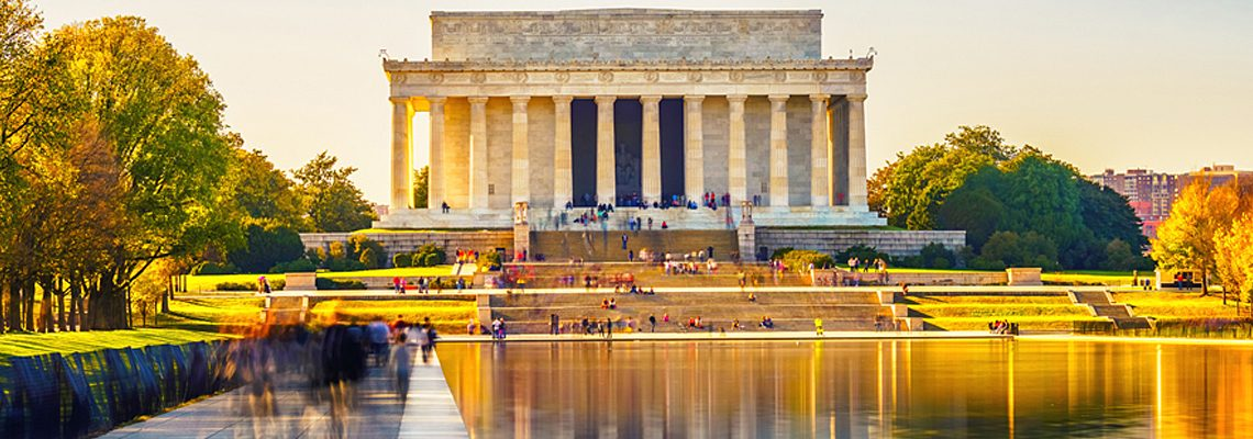 Washington, DC Travel & Lodging
