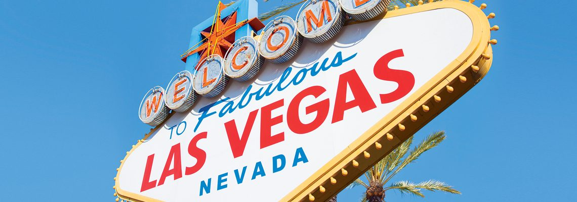 Las Vegas Travel & Lodging