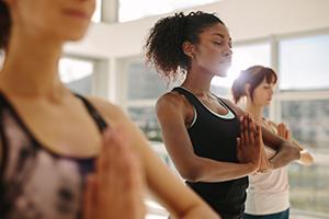 Site yoga